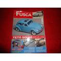 Revista Fusca & Cia Nº6 (tenho Outros Números)