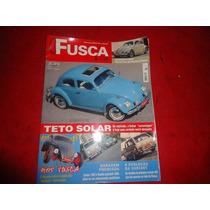 Revista Fusca & Cia Nº3 (tenho Outros Números)