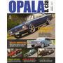 Revista Opala & Cia Nº42 (caravan Chevette Impala Sw Wagon)