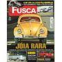 Revista Fusca & Cia Nº100 ( Porsche 356c Vw Kombi Dacon )