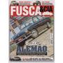 Fusca & Cia Nº126 Vw Tipo 3 Notchback Zé Do Caixão Alemão