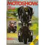 Motoshow N°6 Honda Cb 450 Custom Vf 400f Yamaha Rd 350 Lc