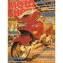 Motoshow N°117 Honda Dream C 100 Virago Xv 1100 Gsx-r 750