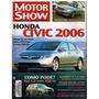 Revista Motor Show N* 272 Ano 24 Novembro 2005