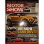 Revista Motor Show Março 2013 Dodge Mercedes Audi