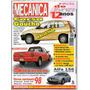 Revista Oficina Mecânica Nº134 (tenho Outros Números Também)