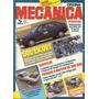Revista Oficina Mecânica Nº39 (gol, Del Rey, Dodge Charger)