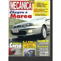 Revista Oficina Mecânica Nº 141 -ano12-marea-sisal
