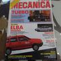 Revista Oficina Mecanica # 55 Ano 5 F1000 Chevette Frete R$6