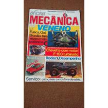 Revista Oficina Mecânica Nº 04