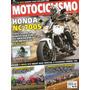 Motociclismo N°174 Jun/2012 Honda Nc 700s Ninja Bmw G 650 Gs