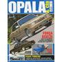 Opala & Cia. Nº22 Chevrolet Brasil Opel Blitz Diplomata