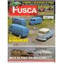 Fusca & Cia. Nº80 Vw Sedan 1977 Kombi Barndoor F-vee Anfibio