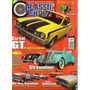 Revista Classic Show Nº27 (ford Corcel Gt, Dodge Collection)