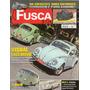 Revista Fusca & Cia. Nº82 (kombi Variant Gurgel X-12 Tr)