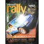Universo Rally Mar-2003 Nº 1 - S10, Sorento, Baja, Impreza