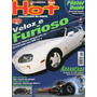 Hot Nº6 Toyota Supra Maverick Blower Fusca Porsche Golf