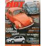 Hot Nº69 Fusca Turbo Aspirado Astra Chevette Santana Peugeot