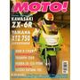 Moto! N°27 Zx-6r Xtz 750 Superténéré Cg 125 Titan Katana 125