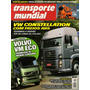 Transporte Mundial N°71 Constellation 25370 6x2 Volvo Vm Eco