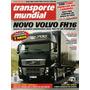 Transporte Mundial N°68 Volvo Fh16 Ford Transit Mercedes 6x4