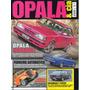 Revista Opala & Cia Nº35 (chevette Hatch Chevy De Luxo 1974)
