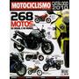 Motociclismo Magazine Anuário N°6 Catálogo 2010
