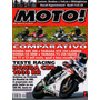 Moto! N°177 Honda Cbr 1000 Rr Cb 300r Xre 300 Xtz 250 Fazer