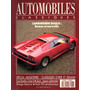 Automobiles Classiques N°36 Lamborghini Diablo Bentley Turbo
