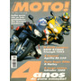 Moto! N°49 Bmw R1100s Triumph T595 Aprilia Rs 250 Intruder