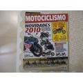 Motociclismo Magazine #142 Ano 2009 Novidades 2010
