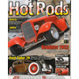 Hot Rods Nº75 Ford Roadster 1932 Tudor 1929 Challenger 1971