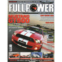 Fullpower Nº87 Mustang Gt 500 Ford 37 Dodge Charger Vectra