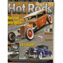 Hot Rods Nº79 Lincoln Zephyr 42 Bel Air 1955 Ford Tudor 1931