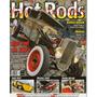 Hot Rods Nº74 Ford Pick-up Rat 1931 1932 Mercury 1949 Pin-up