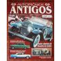 Revista Automóveis Antigos - N. 08 - Ano 1 - Raridade