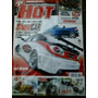 Revista Hot Nº52 Ano 5 Dart V8 Turbo 3000 Gt Fuçado