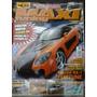 Revista Maxi Tuning Nº39 Ano 4 Mazda Rx-7 Fortune