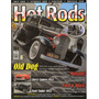 Hot Rods Nº60 Ford 1931 Tudor 1932 Chevrolet Cameo 1955