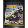 Revista Hot Jan-2007 Nº 60 - Maverick V8 Rides, Camaro D2