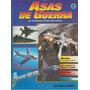 Revista Asas De Guerra - Número 02 - Venda!*