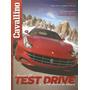 Rev Cavallino/ Ferrari 308 Gtsi, Carro Do Magnum/ Edu Guedes