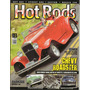 Hot Rods Nº44 Chevy Roadster 1931 Camaro 1969 Mercury 1951