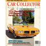 Car Collector Jan/1992 Pontiac Gto Judge 1970 Impala Packard