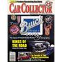 Car Collector Mar/2003 A História Dos 100 Anos Da Buick