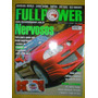 Revista Full Power N.17 Honda Fusca Marea Saveiro Astra A3