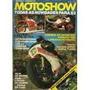 Moto Show 30-a Teste Honda Cb 500 T - Yamaha Xj 650 T - 1983