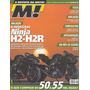 Moto.243 Abr-mai15- Nc750x Bmw650gs Cb500 Tiger800 Harley
