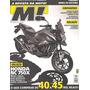 Moto.241 Fev-mar15- Nc750x Cb650f Xj6n Pcx150 Triumph Harley
