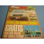 Antiga Revista Quatro Rodas Nº 222 Janeiro 1979